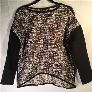 ZOA New York Textured Sweater